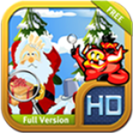 Free Hidden Object Games - Santa Is Confused screenshot 4/4