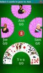 Hearts CardGame screenshot 1/6