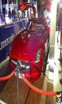 Kora car racing screenshot 1/6