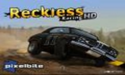 Reckless Racing HD screenshot 1/6