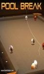 Pool Break screenshot 1/6