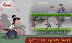 The last Samurai screenshot 2/2