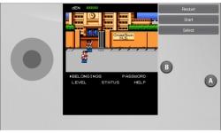 River City Ransom - Super Fight screenshot 1/4