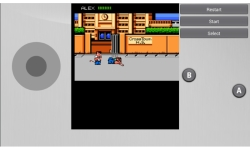 River City Ransom - Super Fight screenshot 2/4