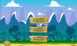 Monkey Banana Skater  screenshot 2/6