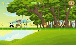 Monkey Banana Skater  screenshot 3/6