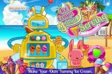 Ice Cream Mania screenshot 1/3