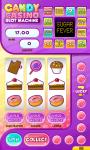 Candy Casino Slot Machine screenshot 1/4