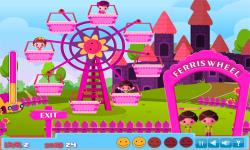 Kids On Ferris Wheel screenshot 1/3
