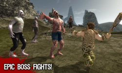 Gnome Fighter Action 3D screenshot 4/5