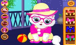 Baby Cat Salon screenshot 3/5
