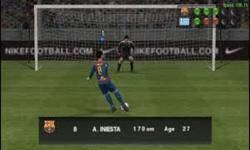 Pro Evolution Soccer 2016 screenshot 4/6