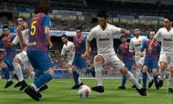 Pro Evolution Soccer 2016 screenshot 5/6