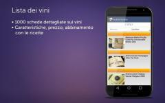 Ricette Italiane PRO general screenshot 3/6