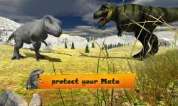 Ultimate T-Rex Simulator screenshot 1/3