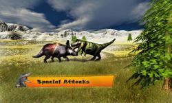 Ultimate T-Rex Simulator screenshot 2/3