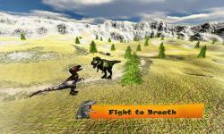 Ultimate T-Rex Simulator screenshot 3/3