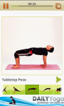 Daily Yoga for Hips and Butt screenshot 4/6