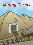 Mining Terms screenshot 2/4