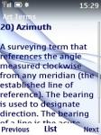 Mining Terms screenshot 4/4