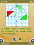 Shapes and Angles screenshot 1/1