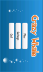 Crazy Whale for Android screenshot 1/3