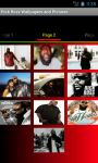 Rick Ross Wallpapers and Pictures screenshot 2/4