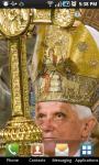 The Pope Live Wallpaper screenshot 3/3