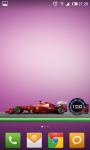 F1 Battery Widget screenshot 1/6