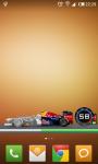 F1 Battery Widget screenshot 2/6