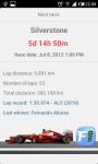 F1 Battery Widget screenshot 4/6