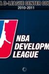 NBA D-League Center Court screenshot 1/1