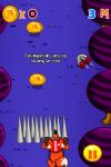 Fox Jump Gold screenshot 2/4