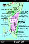 Miami Maps - Download Transit Maps and Tourist Guides. screenshot 1/1