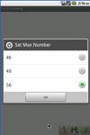 Shake Lucky Numbers screenshot 4/5