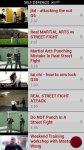 Self Defense Tutorials Free screenshot 1/6