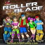 Jarbull Roller Blade screenshot 1/4