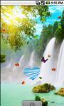 Beauty Waterfall LiveWallpaper screenshot 2/4
