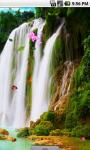 Beauty Waterfall LiveWallpaper screenshot 3/4