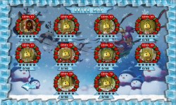 Free Hidden Objects Game - Christmas Tale screenshot 2/4