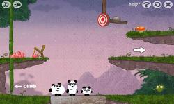 3 Pandas screenshot 6/6