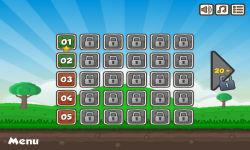 Blocks Game screenshot 2/3