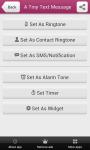 Cute Ringtones App screenshot 3/4