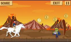 Cowboy Shoot Zombies  screenshot 3/4