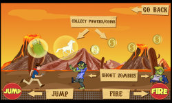 Cowboy Shoot Zombies  screenshot 4/4