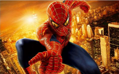 HD Spiderman Wallpaper screenshot 1/1