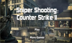 Top Counter Strike Shooting Ii screenshot 3/4