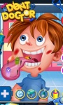 Dent Doctor - Kids Game screenshot 3/5