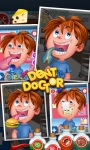 Dent Doctor - Kids Game screenshot 5/5