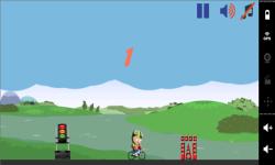 Bike Race Jump screenshot 2/3